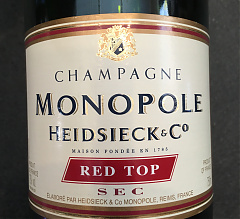 Heidsieck&Co Monopole Red Top